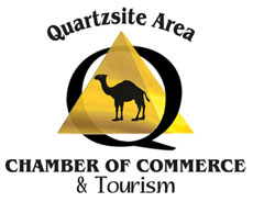 Quartzsite Area Chamber of Commerce & Tourism